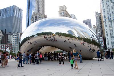 Chicago & Michigan City 2015