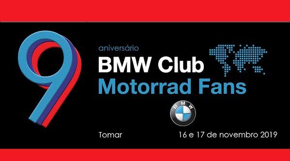 9º Aniversário BMW Motorrad Fans- André Areias