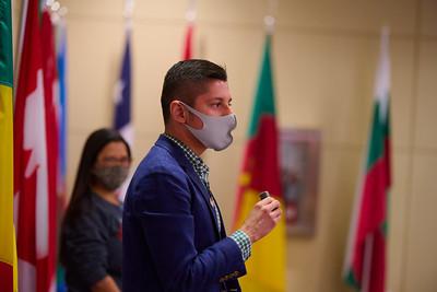 2021 UWL LASO Latin American Student Organization Open House