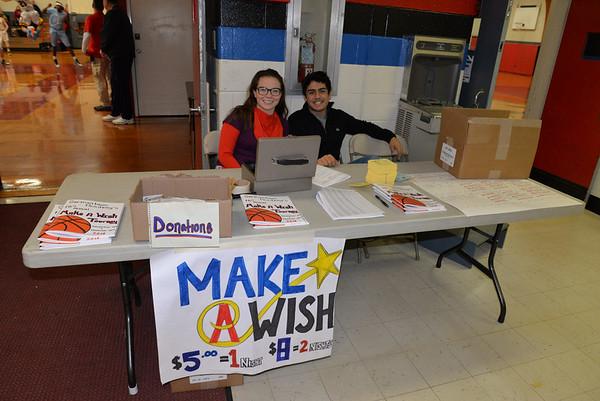 CSO: Make-A-Wish Tournament