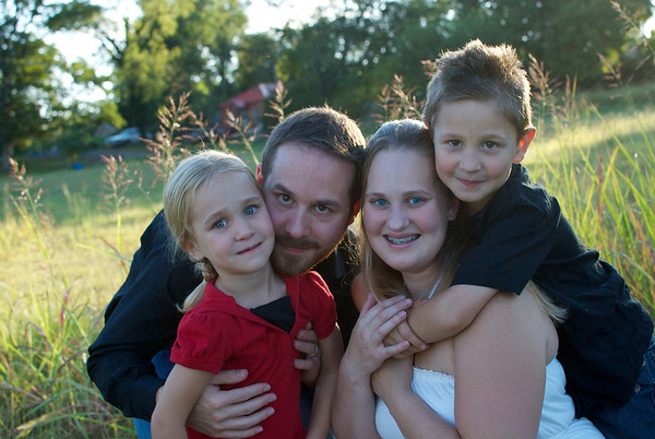 2013-07-Senty Family