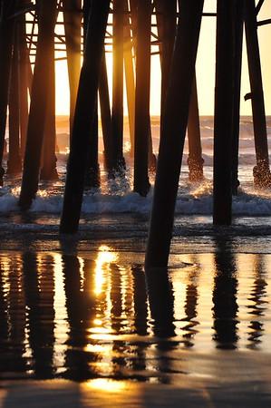 Oceanside Pier 1.31.15