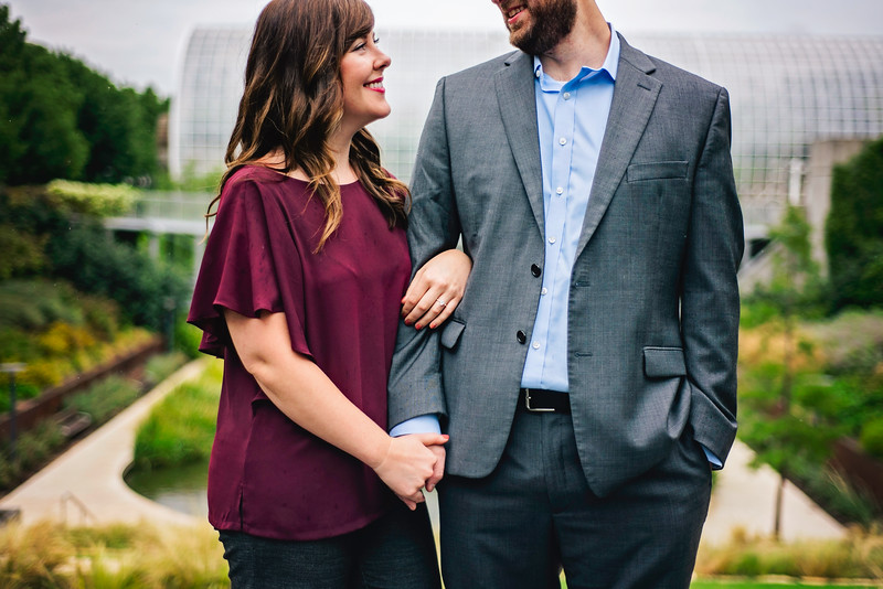 Zane & Lauren Proposal