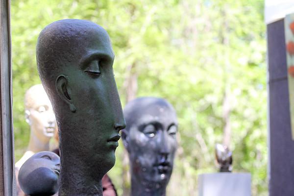 20130324 Up Close at Bayou Arts Festival