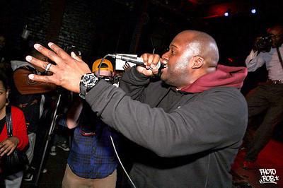 Brooklyn Bodega & Kevin Nottingham Present: Show and Prove Round 1 w/ DJ Run P Host: Top $ Raz