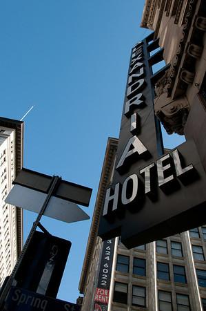 Los Angeles Photowalk 2011
