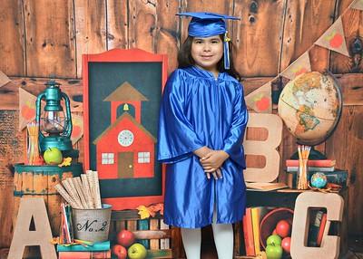 Giovanna Graduation 2020