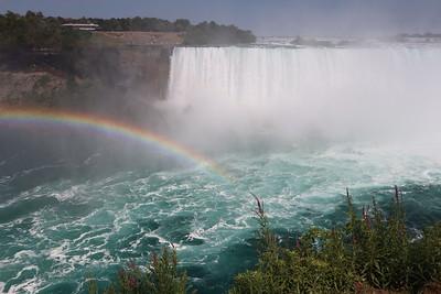 07 - Niagara Falls Canada