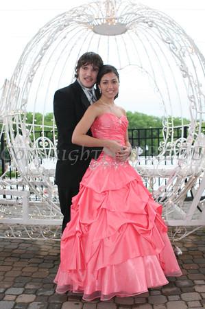 NFA Prom 2009