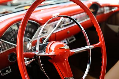 190504 San Dimas High School Car Show