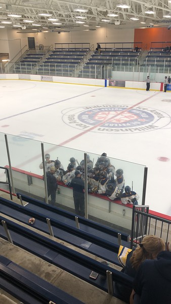 Hockey - CSDHL 19-20