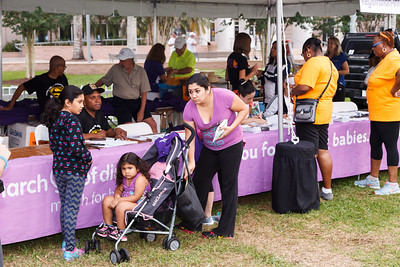 May 2nd, 2015 Robert Stolpe March of Dimes Walk for Babies at Nova Southeastern University