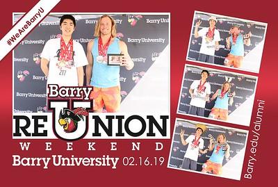 Barry Buckyfest 2019