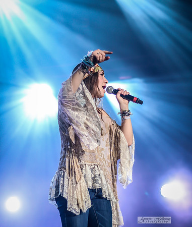 Lauren Daigle | Winter Jam Norfolk VA | 2-28-16