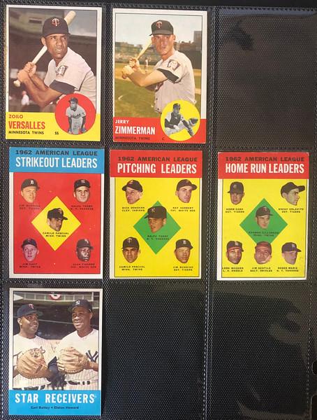 1963 Twins Team Set 04.jpg