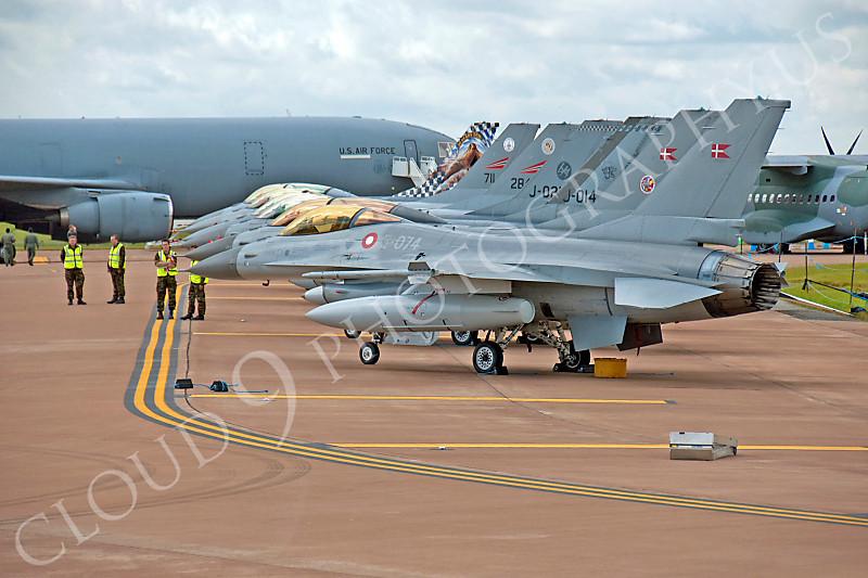 F-16Forg 00015 Lockheed Martin F-16 Fighting Falcon Danish Air Force by Alasdair MacPhail.JPG