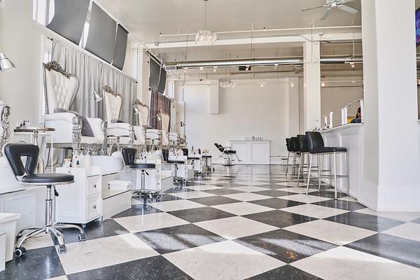 V Nail Salon
