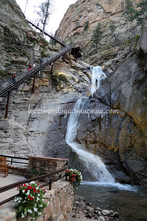Rivers, Streams, Waterfalls