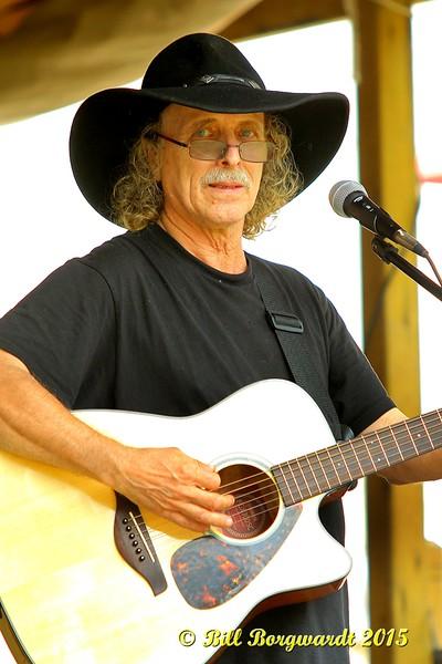 Ray Vaughn  - Horse Hill ROPE Jam 2015 306