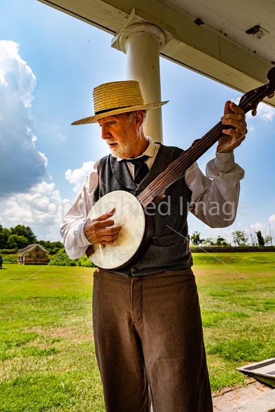 Civil War Saturday - Fort Mifflin 2019