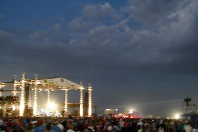 Rock The Desert 2010