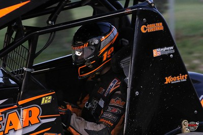 19- Murrell Motorsports