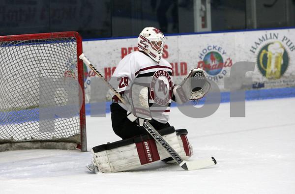 2015-10-09-RochesterCollege-Hockey