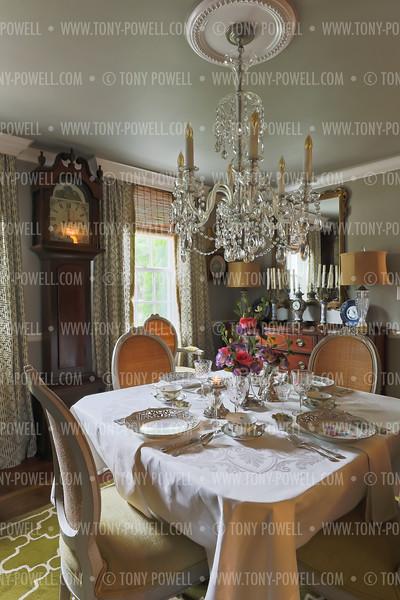 """Inside Homes """"Monte Durham"""""""