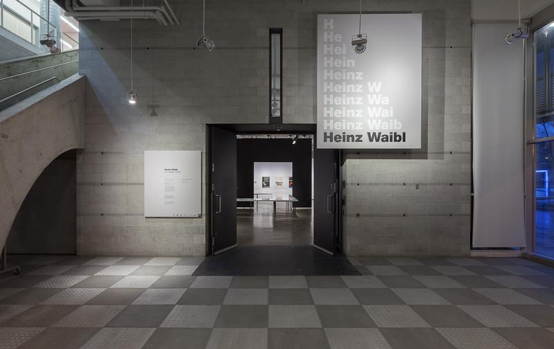 Heinz Waibl _expo