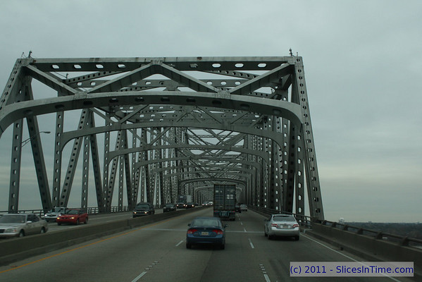 Alexandria to New Orleans