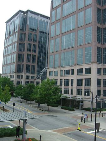 2009-00-00 - Cathy's Office Building - Atlanta, GA