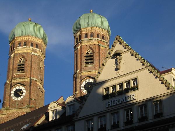 2007.02 Munich