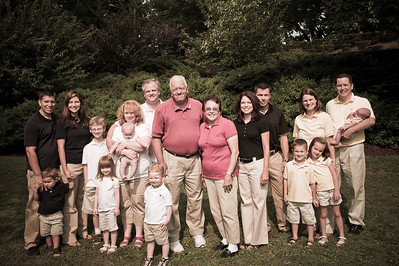 Creason Family