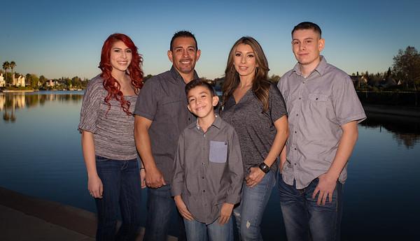 Palomares Family