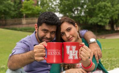 Sumayya & Arshad