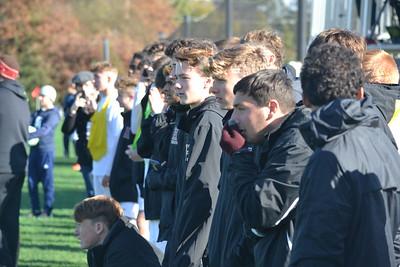 Haverford/EA Day Soccer