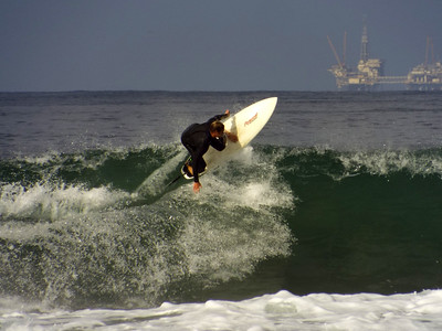5/1/20 * DAILY SURFING PHOTOS * H.B. PIER