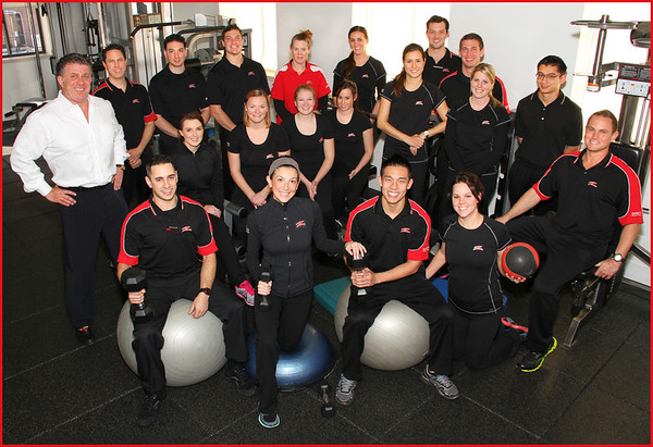 Zarett Rehab & Fitness ~ company photos