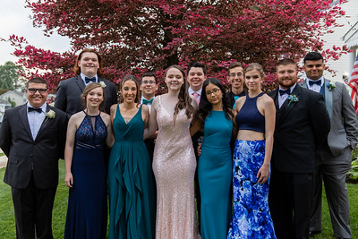 2019 Division Ave Sr Prom
