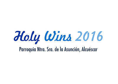 Holy Wins 01-11-2016