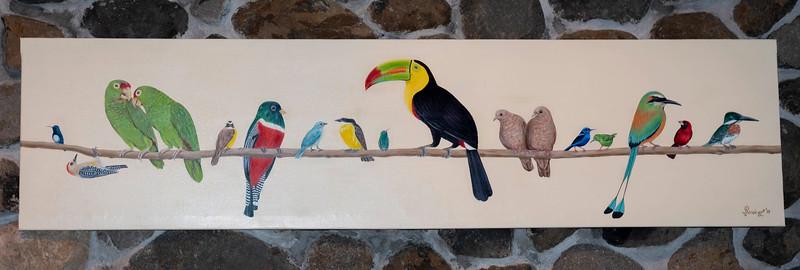 Artwork by Renée van Leeuwen
