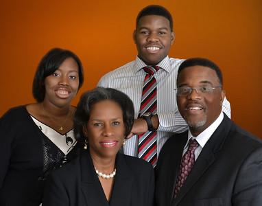 Eason Family Photo