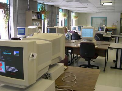 McGill Computers