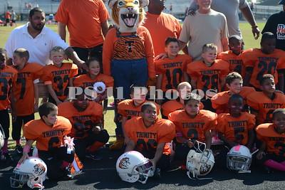 Family Photos Freshman