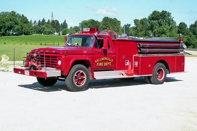 KELLNERSVILLE FIRE DEPARTMENT