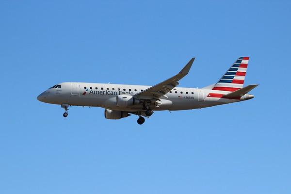 Embraer E175