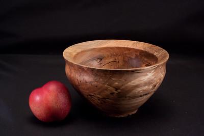 Mike Sorge Master Woodturner