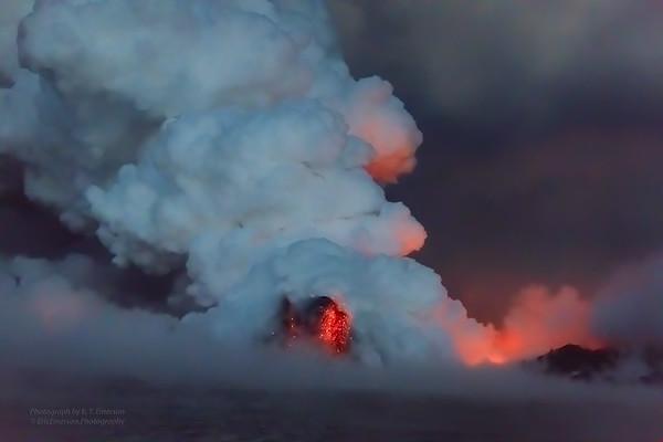 Hawaii's Big Island & Kauai