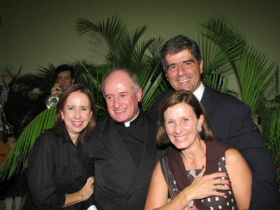 25 años Padre Jaime Gurza