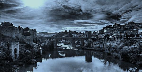Day 4 Medieval Toledo index